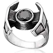anillo de star wars