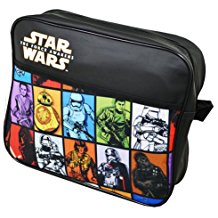 bandolera de star wars
