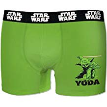 boxer de star wars