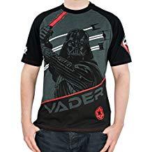 camiseta de Darth Vader