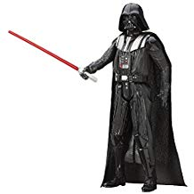 figura de star wars Darth Vader