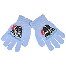 guantes de star wars