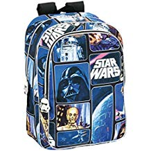 mochilas de star wars