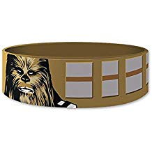 pulsera de star wars