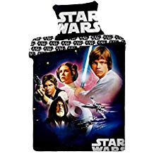 ropa de cama de star wars