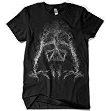 camisetas de Darth Vader