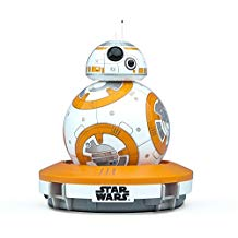 droide star wars bb-8