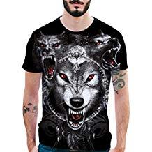camiseta-con-lobo