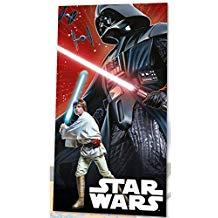 toallas de star wars